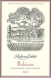 Rubicon Label