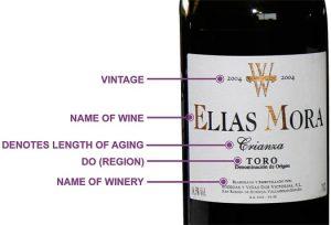 spanish-wine-label