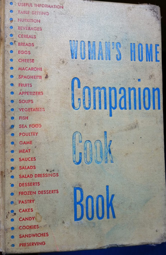 Women's Home Companion Cook Book